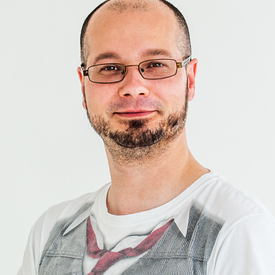 Arne Gabriel - Lead Frontend Development
