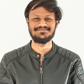 Vibhav Srivastava - Software Developer